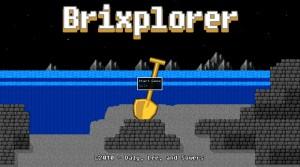 Brixplorer Title